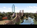 Clcik this link to see part of the Scott Taylor Narrated Series Building the Biggest  Roller Coaster.